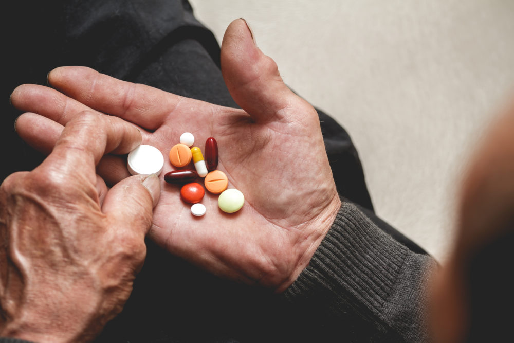 5 Best Practices for Managing Medications for Seniors