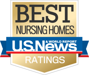 Bethany Health Care Center Named a Top Performing Nursing Home by U.S. News & World Report