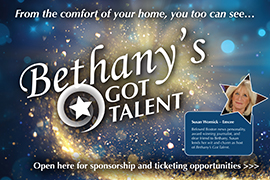 Bethany's Got Talent