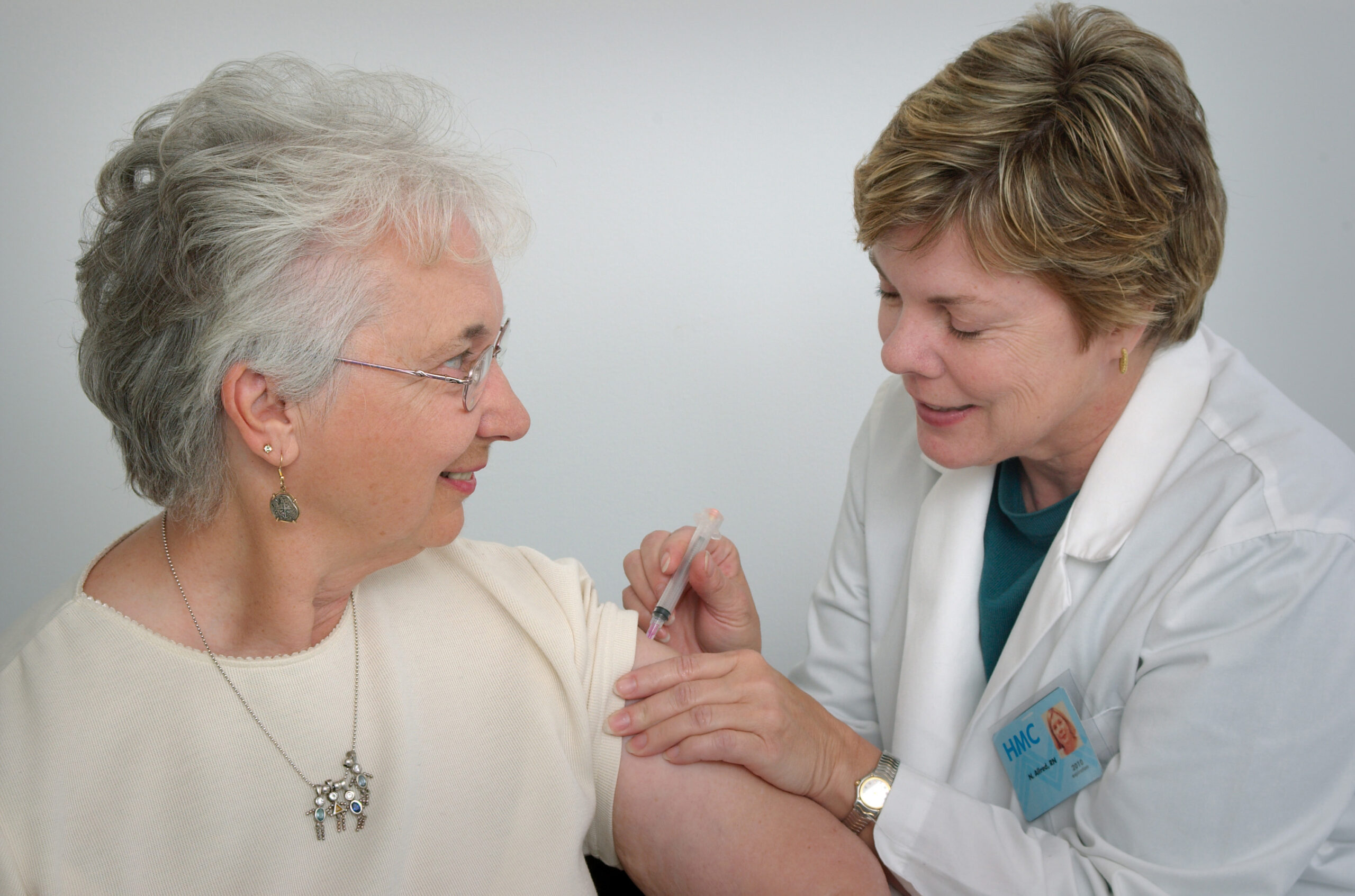 New Website Offers COVID Vaccine Help